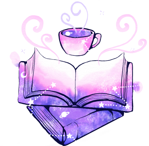 The Caffeinated Reader