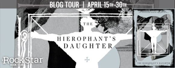 THE HEIROPHANT'S DAUGHTER