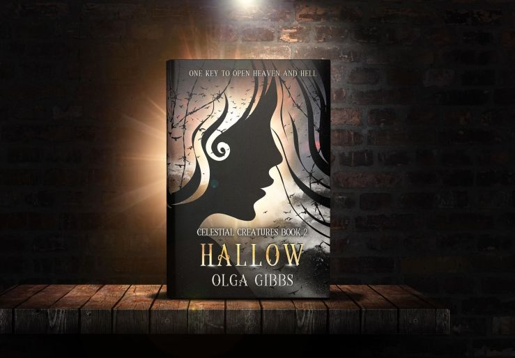 hallow cover