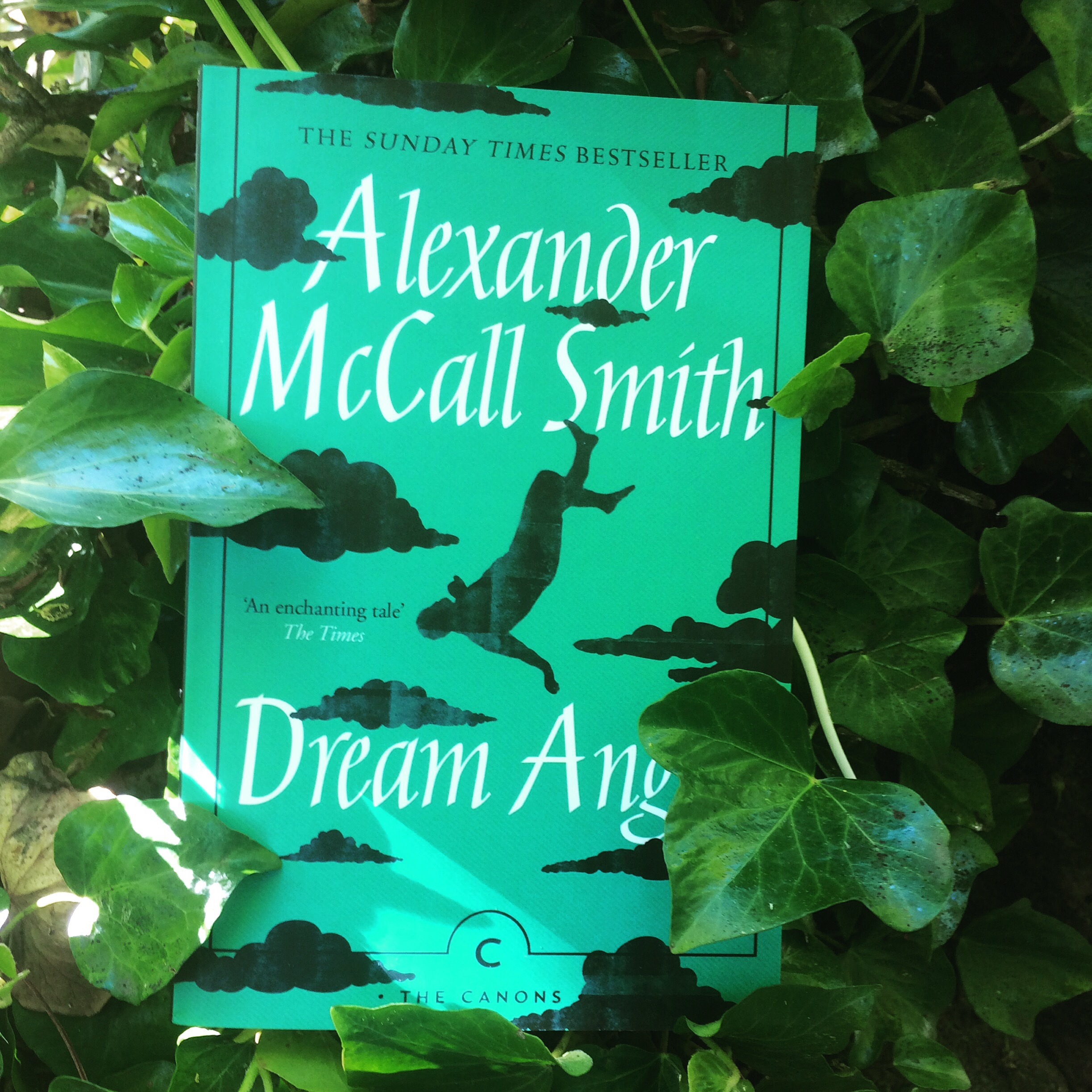 Dream Angus: The Celtic God of Dreams (Canongate Myths series Book 6)