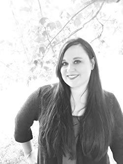 Carissa Ann Lynch - Author pic