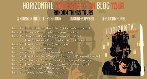 Horizontal Collaboration BT Poster