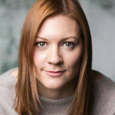 Lexie Elliott Author picture