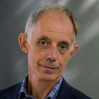 Martin Goodman Author Picture