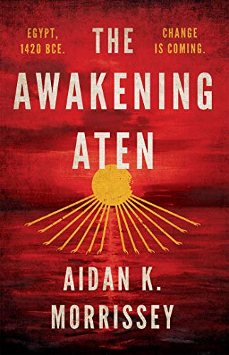 The Awakening Aten Cover .jpg