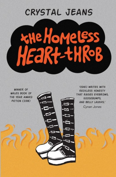 FINAL Homeless Heart Throb cover .jpg