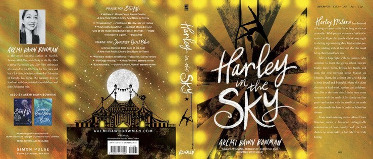 HarlyInTheSky
