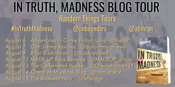 In Truth, Madness BT Poster .jpg
