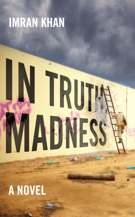In Truth, Madness Cover .jpg