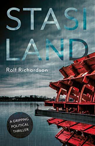 Stasiland Cover