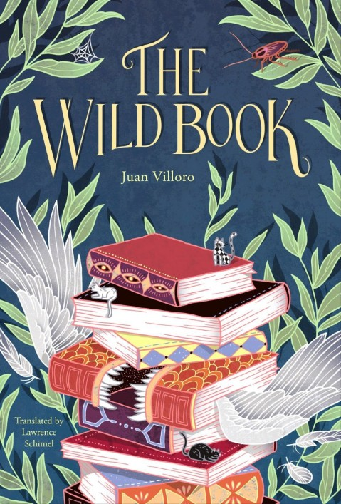 The Wild Book Cover .jpg