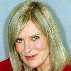 Victoria Nixon Author pic