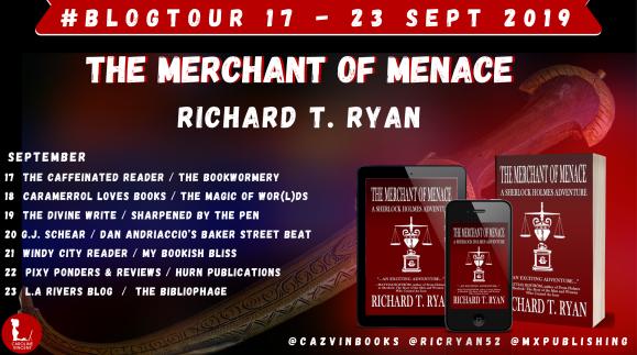 The Merchant of Menace Blog Tour Poster.png