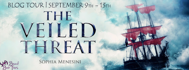 The Veiled Threat tour banner.jpg