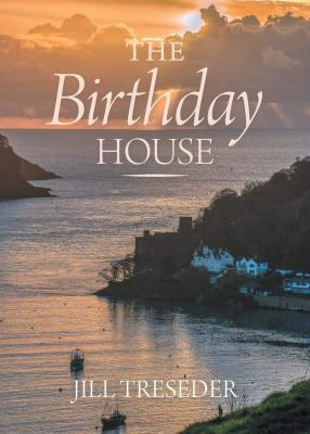 The Birthday House Cover