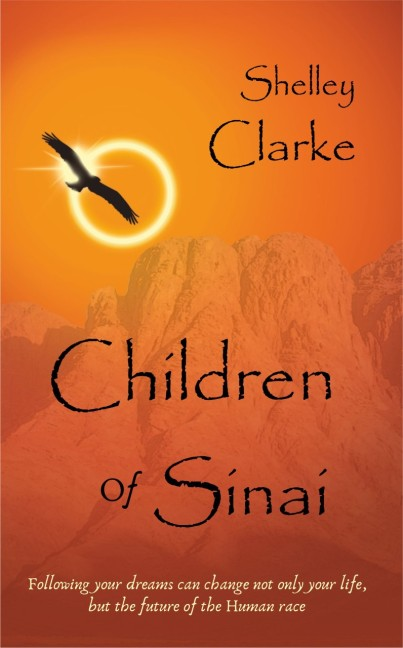 Children of Sinai Cover .jpg