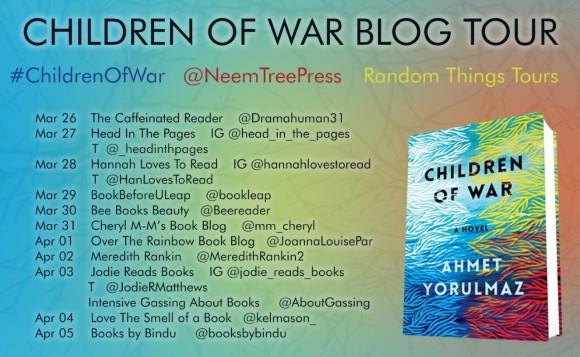 Children of War BT Poster .jpg