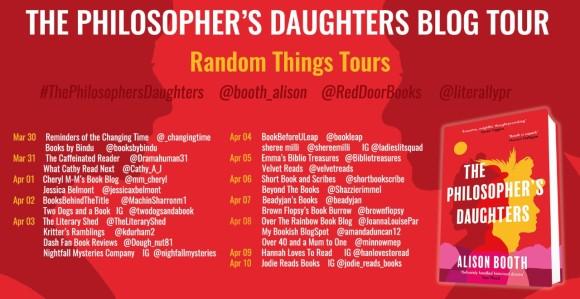The Philosophers Daughters BT Poster .jpg