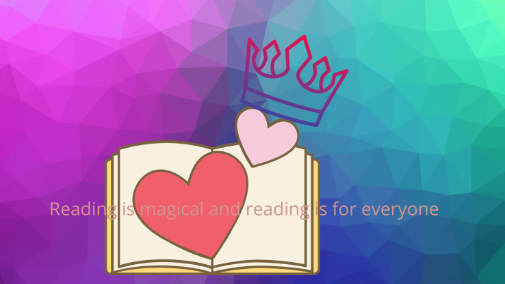 Reading is magical and reading is for everyone.png
