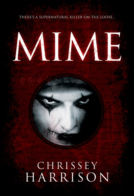 Mime cover art (smaller)