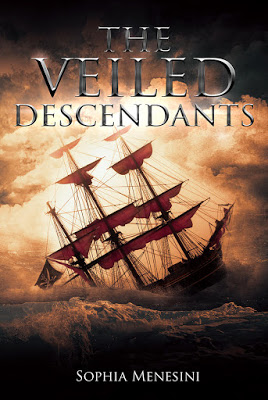 The Veiled Descendants cover
