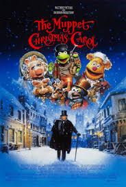 The Muppet Christmas Carol - Wikipedia