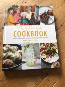 The Golden Girls Cookbook